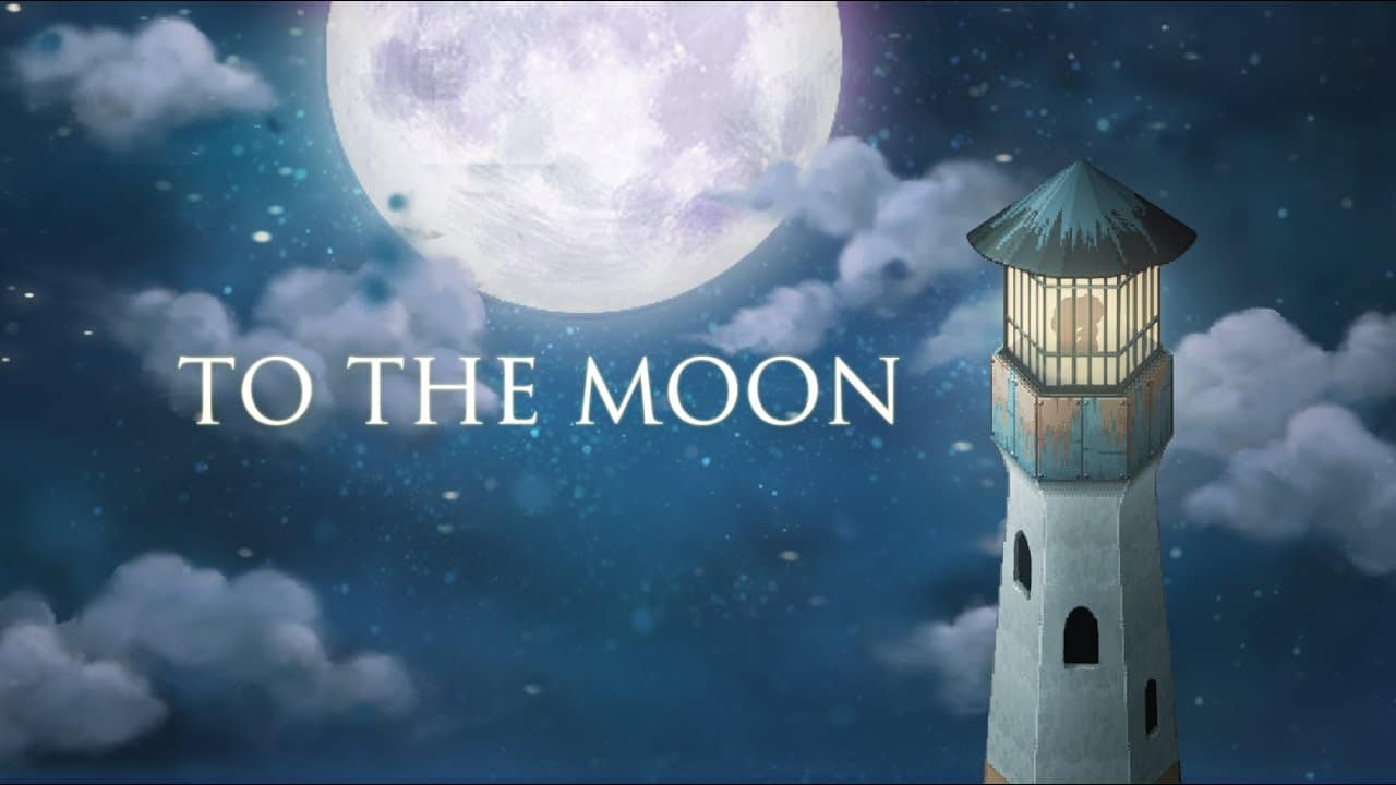 """To the Moon"": recensione"