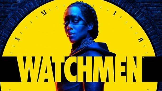 Watchmen Series 1×01 [Spoiler]