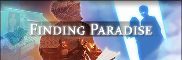 """""""Finding Paradise"""": recensione"""