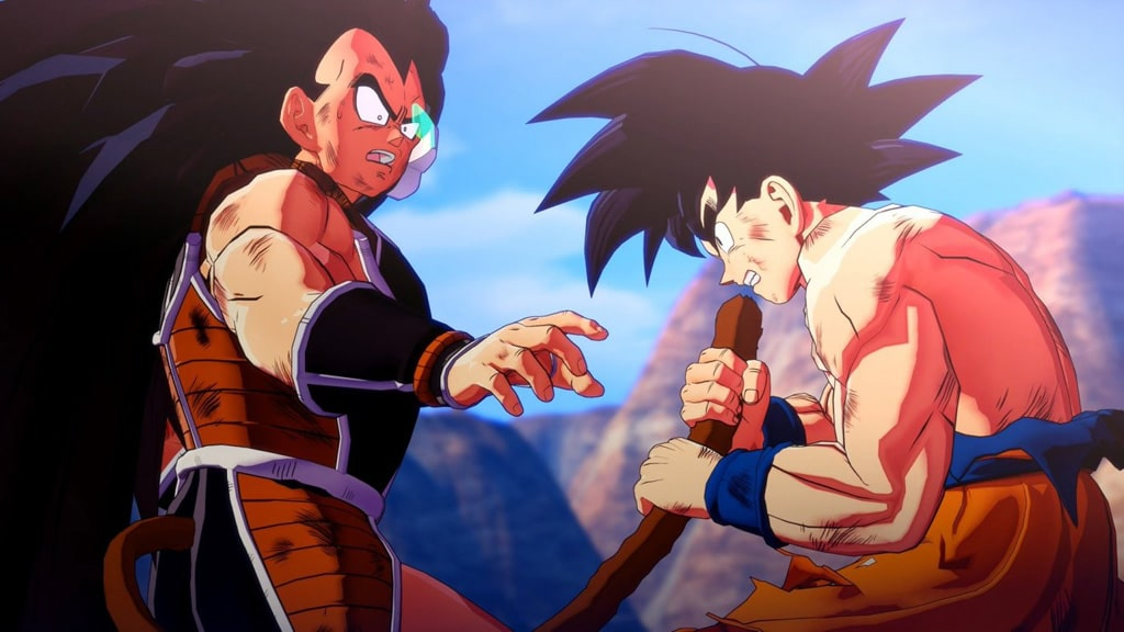 Dragon Ball – Kakarot: La Recensione