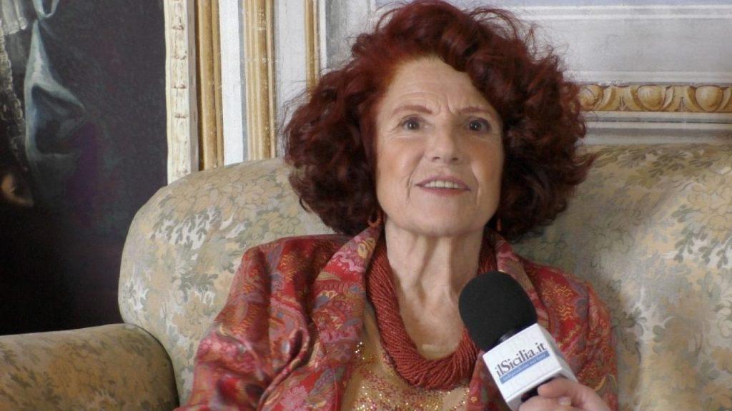 Vittoria Alliata, autrice della querela a Fatica, intervistata daIlSicilia.it