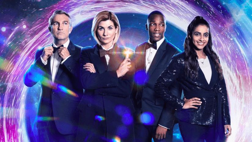 Doctor Who: Finalmente ci siamo?