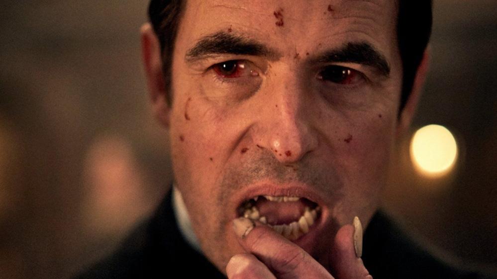 Dracula – Sangue Fresco Per La Leggenda