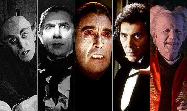 Tanti Vampiri, e ora uno in più benvenuto Dracula