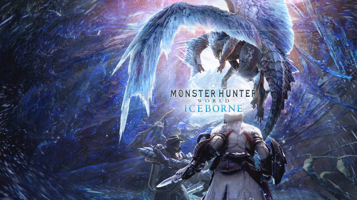 Monster Hunter Iceborne: La Recensione