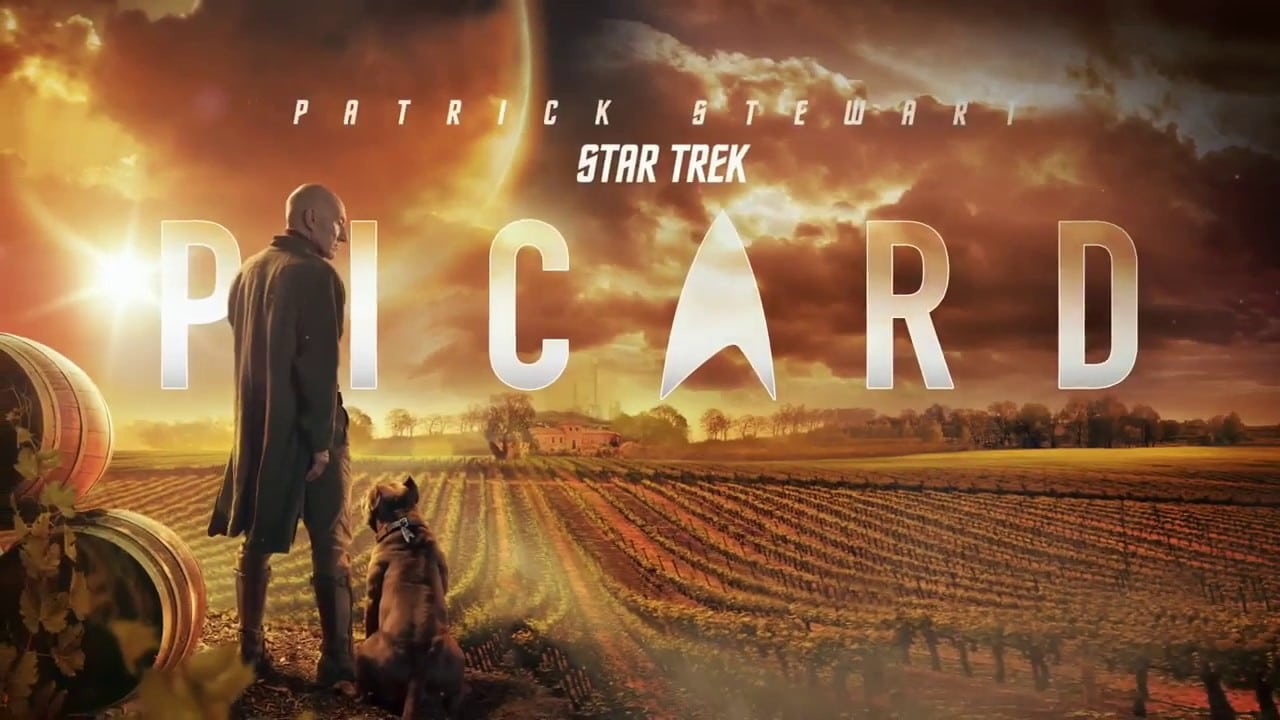 Picard, la Serie – Istruzioni per l'uso