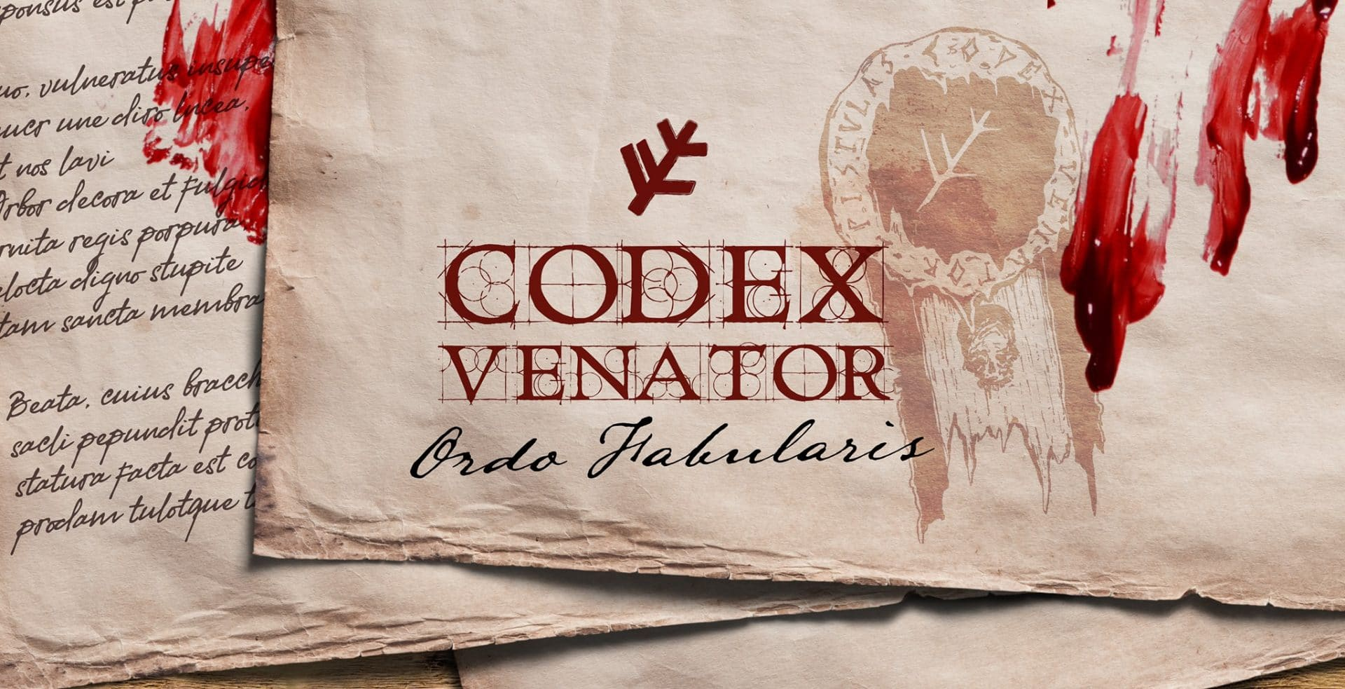 Codex Venator: Ivana Lurani