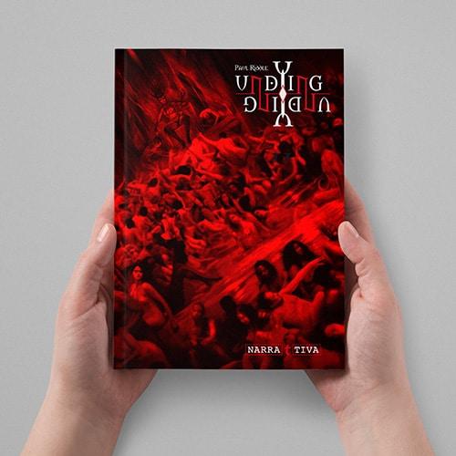 L'edizione italiana di Undying