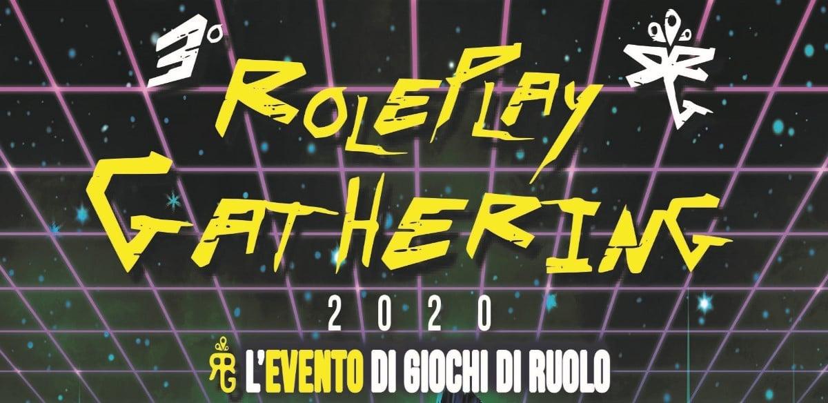 Role Play Gathering 2020 – Terza Edizione