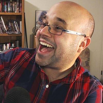 Brandon Leon-Gambetta, peruviano-americano, è l'autore di Pasión de las Pasiones
