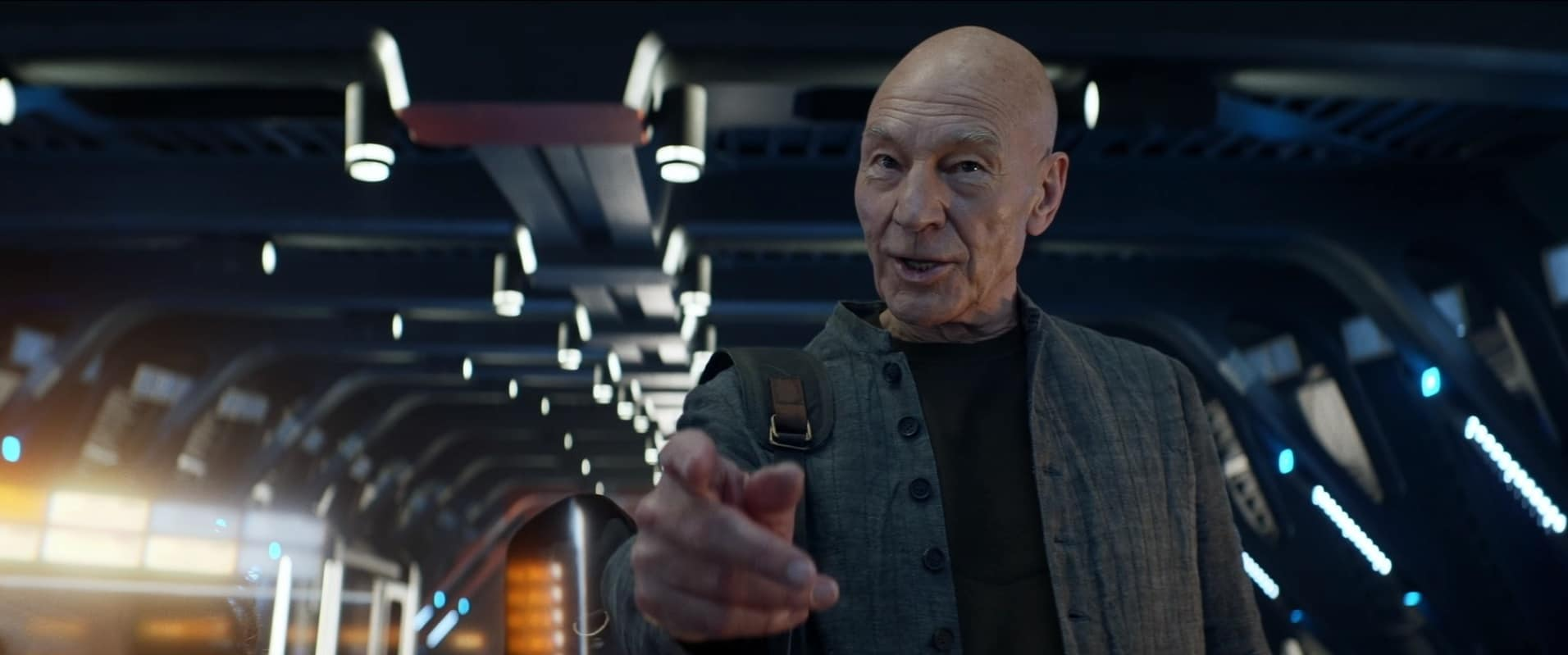 """La fine è l'inizio"" – Star Trek: Picard. Guida all'episodio"