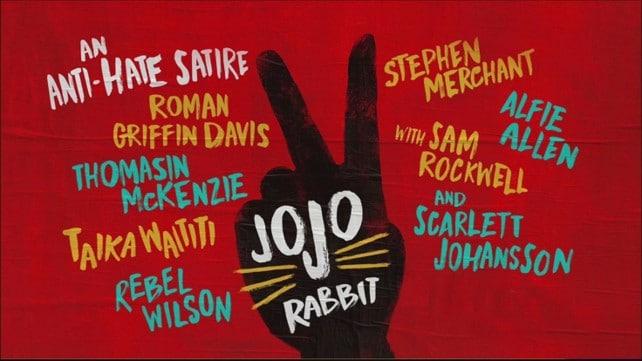 Jojo Rabbit – La Recensione