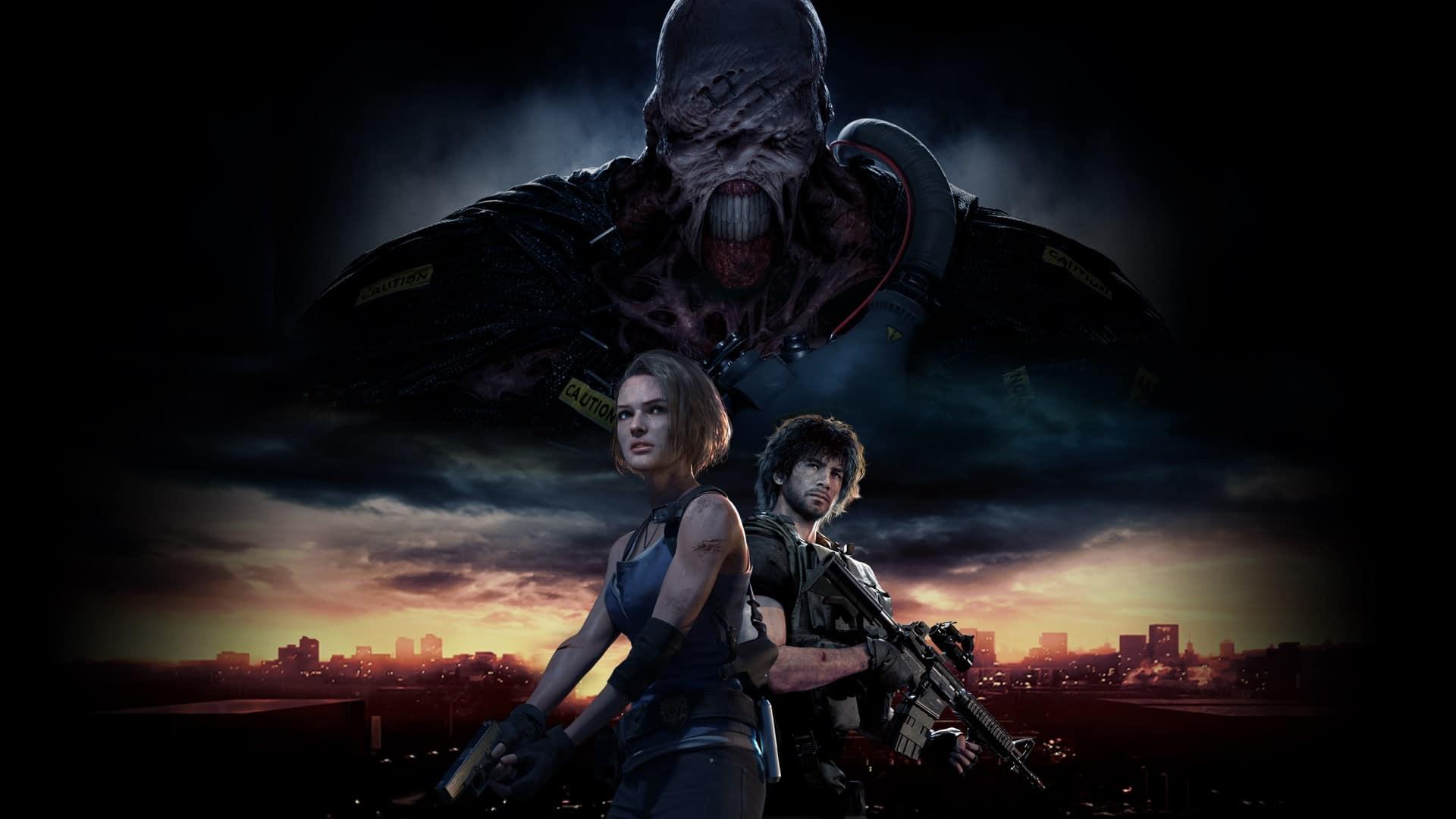 Resident Evil 3 – Retrospettiva