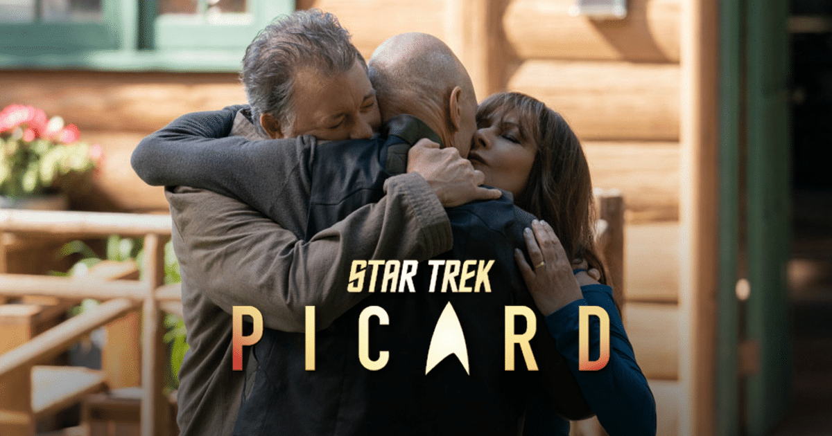 """Nepenthe"" – Star Trek: Picard. Guida all'episodio"