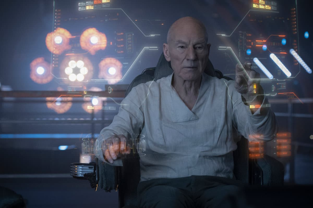 """Et in Arcadia Ego. Parte 2"" – Star Trek: Picard. Guida all'episodio"
