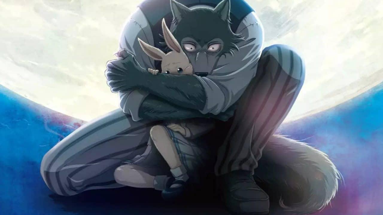 Beastars – Anche i lupi piangono