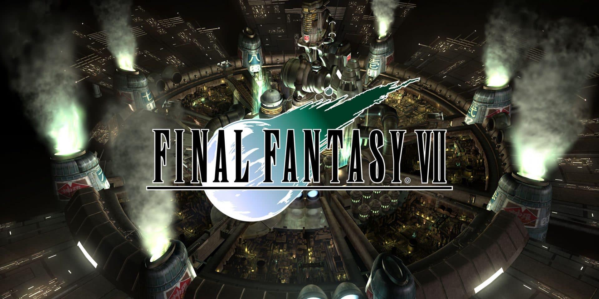 Final Fantasy VII: Retrospettiva e genesi