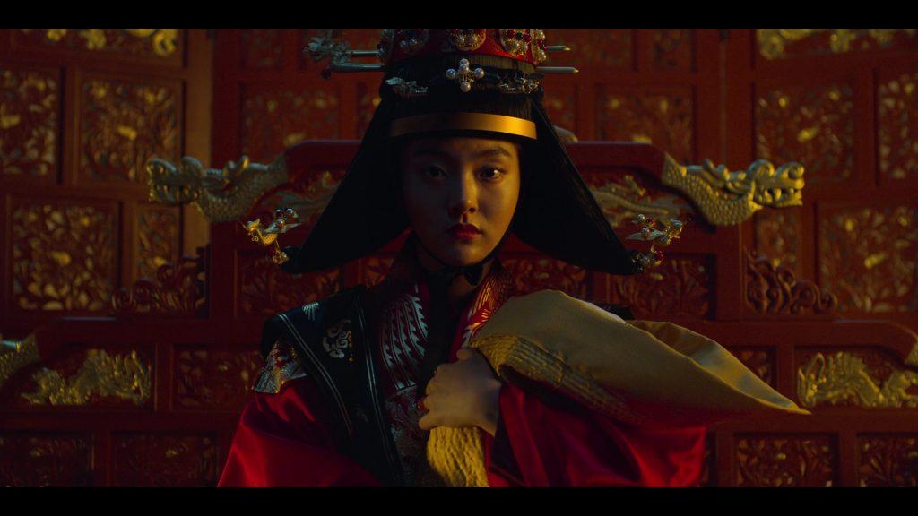 I personaggi che non avevano ricevuto una caratterizzazione nella prima stagione di Kingdom si rifanno con la seconda