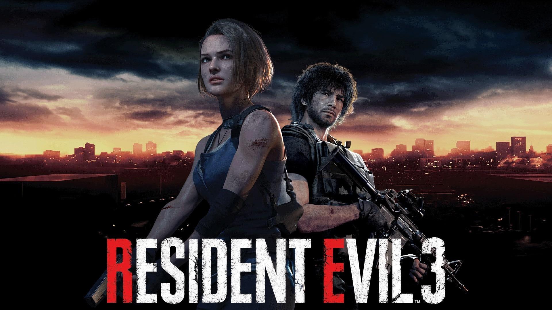 Resident Evil 3 Remake: La Recensione