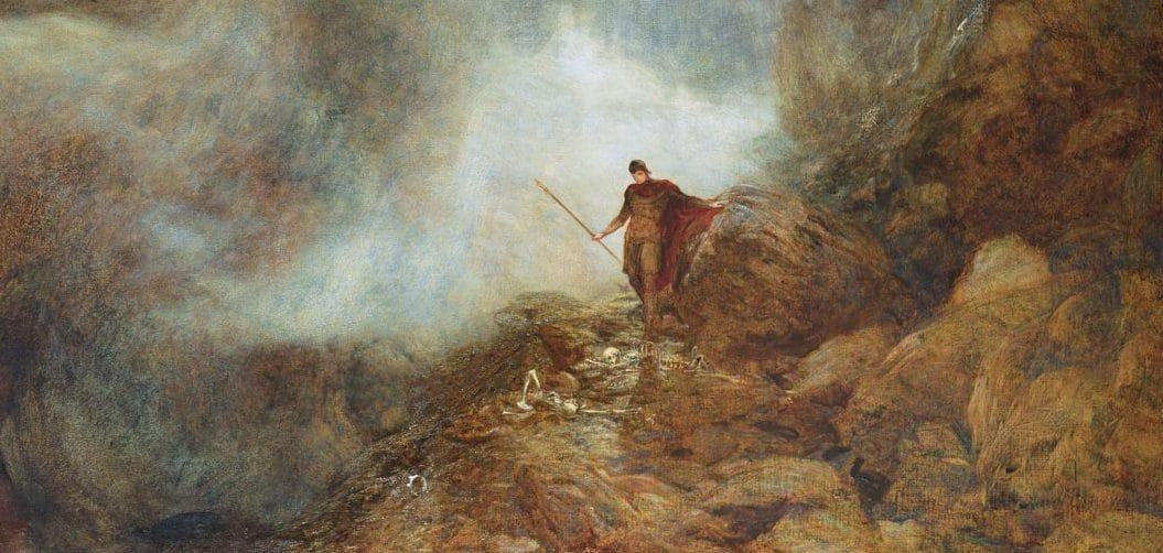 Sir Mordred – Un cattivo ad ogni costo