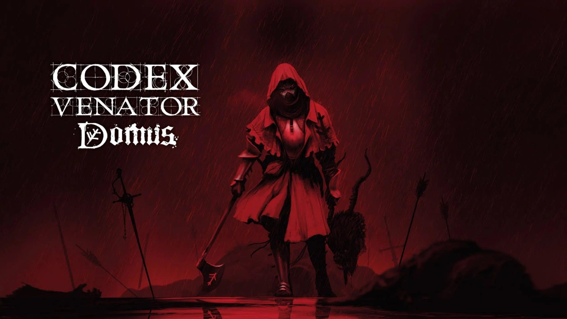 Codex Venator Domus – Closed Beta