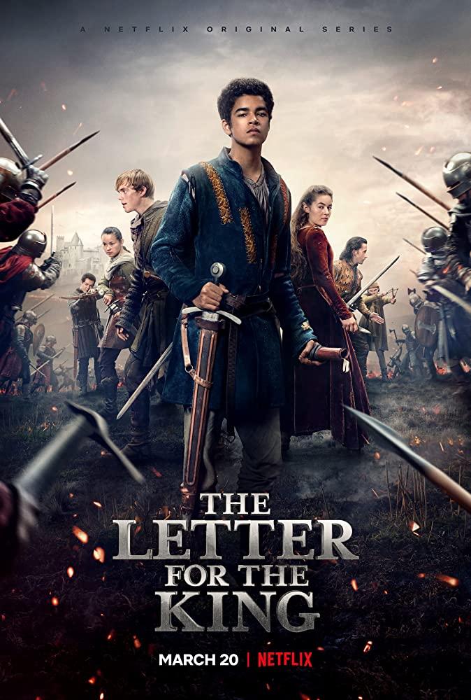 Immagine promozionale di Lettera al Re