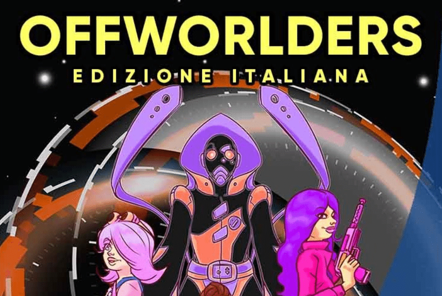 Offworlders: La Recensione