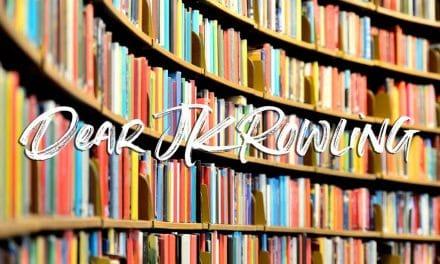 Lettera aperta a J. K. Rowling dal Gruppo Mermaids: traduzione