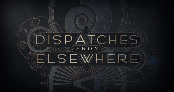 Dispatches from Elsewhere – un viaggio tra realtà e fantasia?