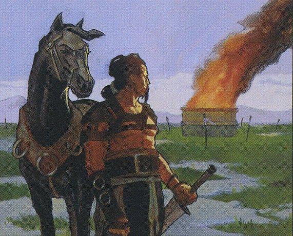 Immagine di Lascito ricordo per death of a hero