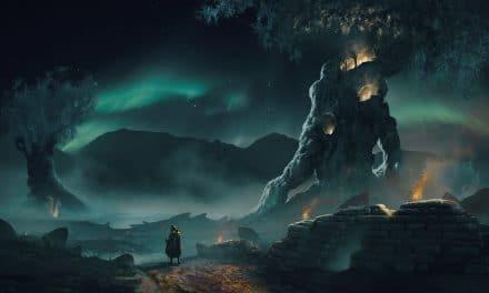 Nightfell: Quickstart e Kickstarter