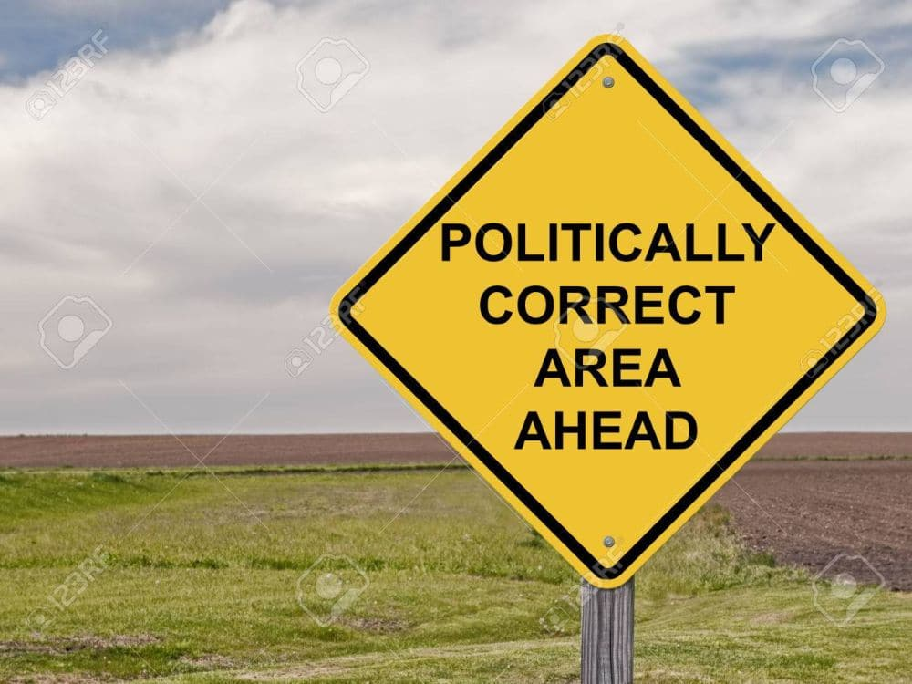 """La community globale non sembra aver preso troppo bene questo """"Politically Correct"""""""