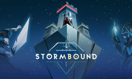 Stormbound: an interesting card game