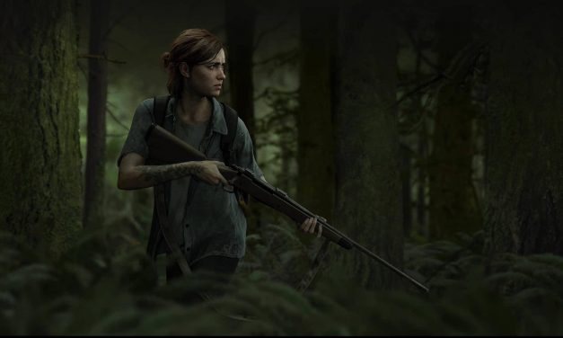 The Last of Us 2: Review Bomb