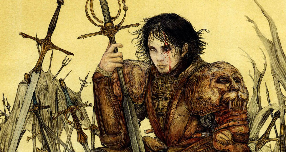 Valraven: le cronache del sangue e del ferro