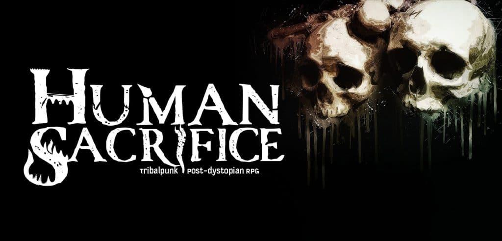 Human Sacrifice in tutto il suo splendore