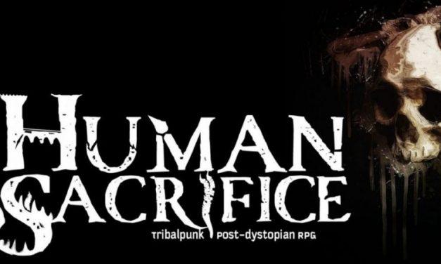 Human Sacrifice – Intervista agli autori