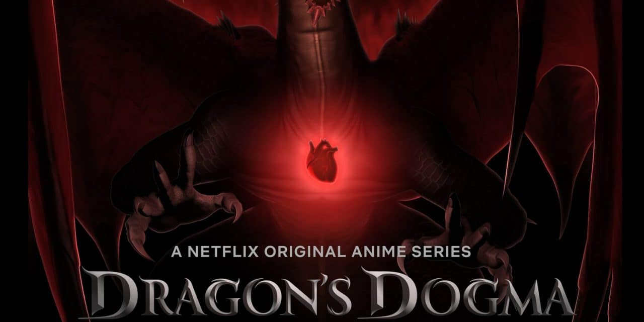 Annunciati Dragon's Dogma su Netflix!
