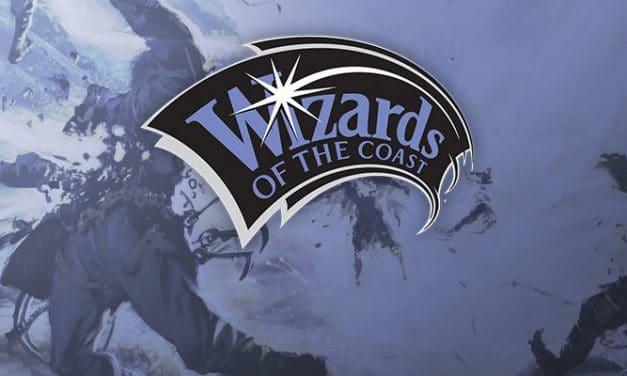 Wizards of the coast e il ban di carte e artisti