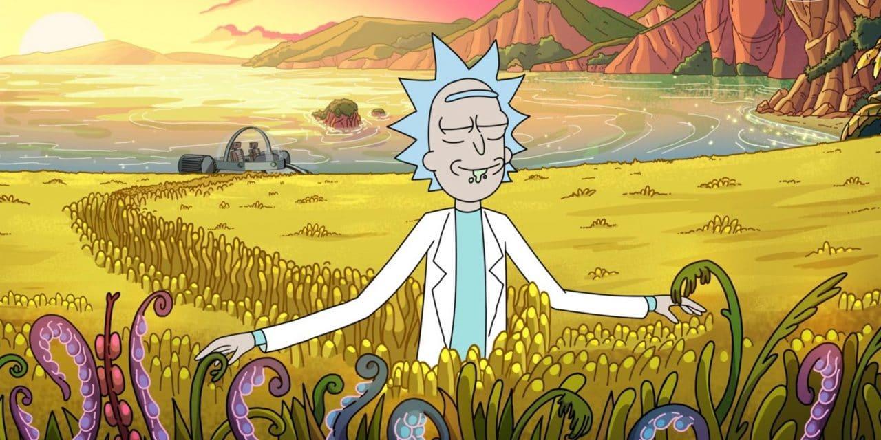 Rick and Morty: un Potenziale (In)Finito