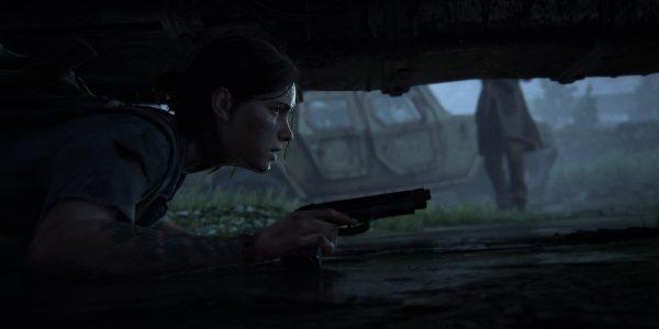 Il gameplay di The Last Of Us - Parte 2 ha interessanti innovazioni