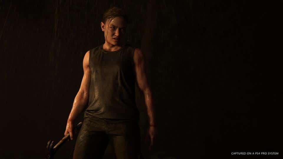Impersonare Abby in The Last Of Us - Parte 2 ci costringe a mettere in discussione la nostra scala di valori