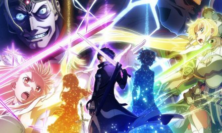 Alicization – War of the Underworld II: Episode I