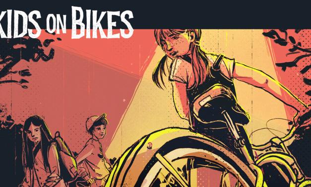 Kids on Bikes: La Recensione