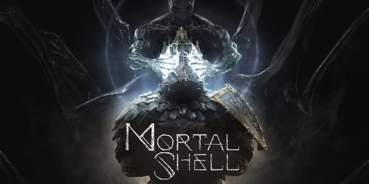 Mortal Shell: Beta alla mano
