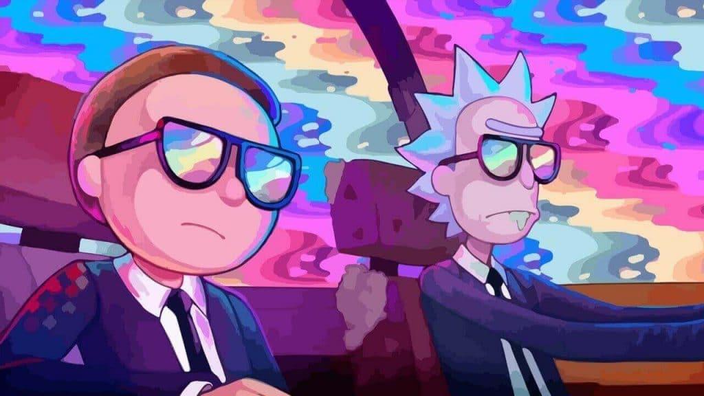 Rick and Morty è tornato con altri 5 episodi