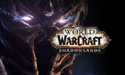 WoW: altri dettagli riguardo Shadowlands