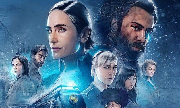 Snowpiercer: La recensione della serie tv