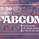 Fabcon 2020: programma e misure di sicurezza
