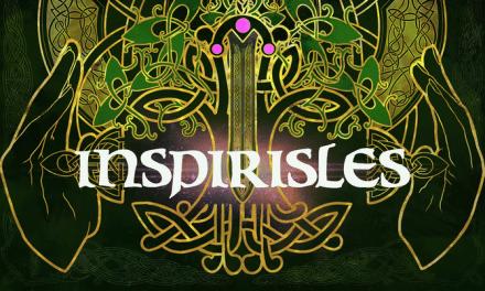 Inspirisles: un gioco di ruolo sulla lingua dei segni su Kickstarter!